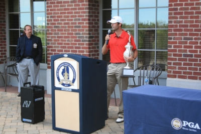 AmpliVox Sound Systems Products Selected by Illinois PGA